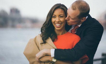 New York Times relata la historia de una pareja de Santos de los Últimos Días que se conoció en una app de citas