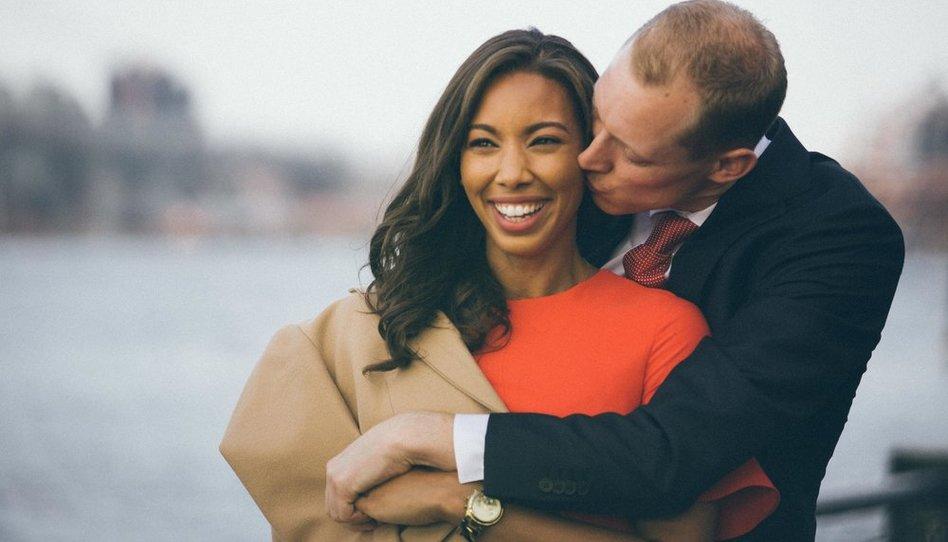 cuestiones de parejas citas para los jóvenes