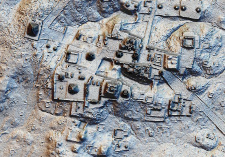 Como un nuevo hallazgo arqueológico corrobora el Libro de Mormón
