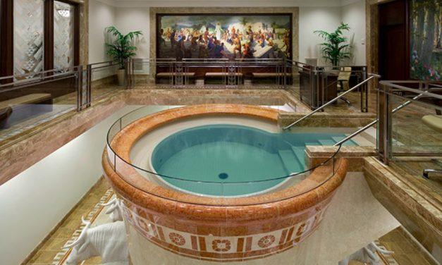 Cuando la doctrina y los necios se encuentran: ¿Por qué se acusa a los mormones de bautizar a judíos muertos?