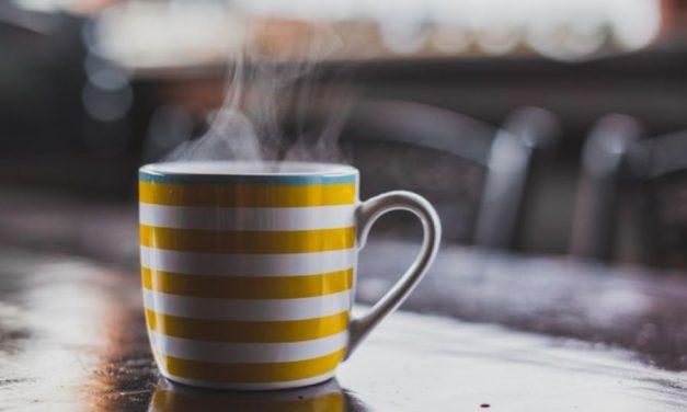 Si todavía puedo sentir el Espíritu cuando tomo café, entonces, ¿eso está bien?