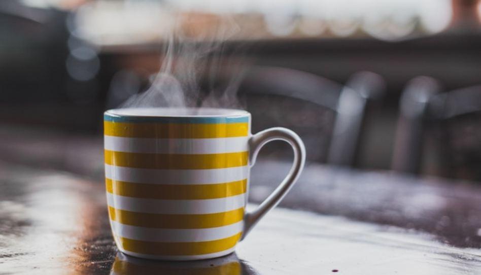 tomar cafe?