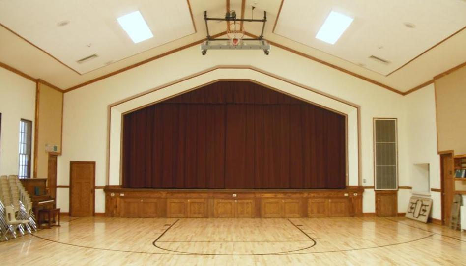capilla mormona