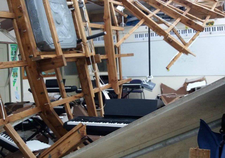 Mormones prestan auxilio a los damnificados del ciclón en Tonga