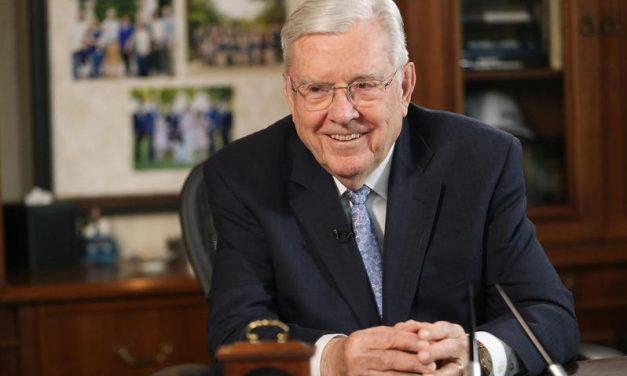 Conociendo a M. Russell Ballard, Actual Presidente del Quórum de los Doce Apóstoles