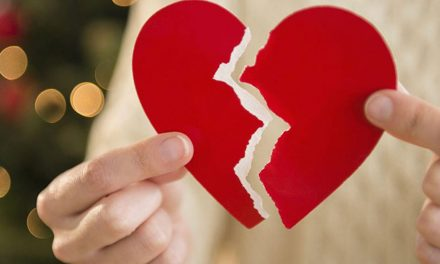 Lo que Dios (y la ciencia) me enseñaron después de mi cuarta ruptura amorosa con el mismo hombre