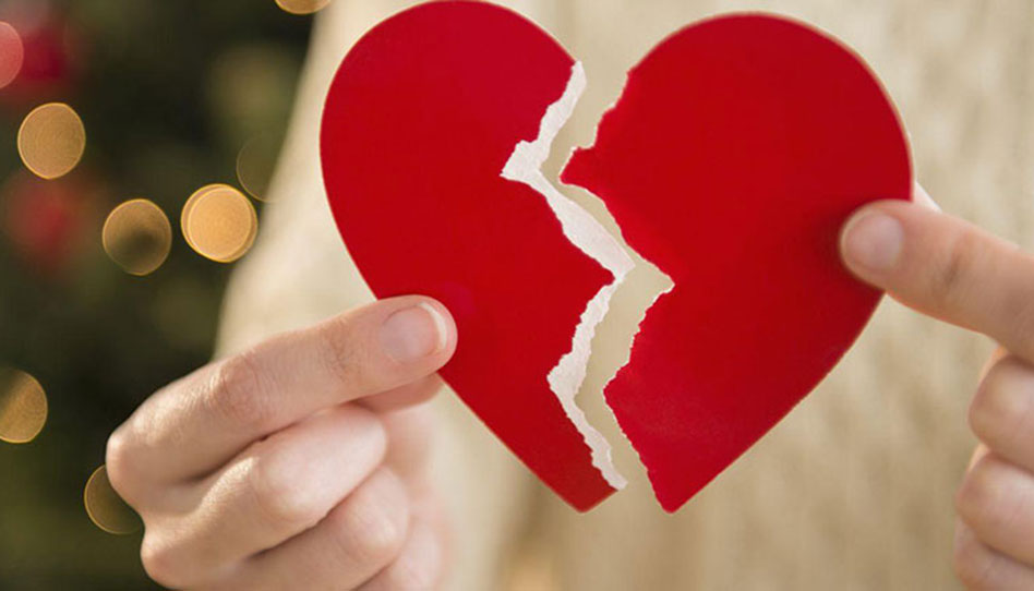 Lo que Dios (y la ciencia) me enseñó después de mi cuarta ruptura con el mismo hombre
