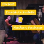 David Archuleta y Nathan pacheco