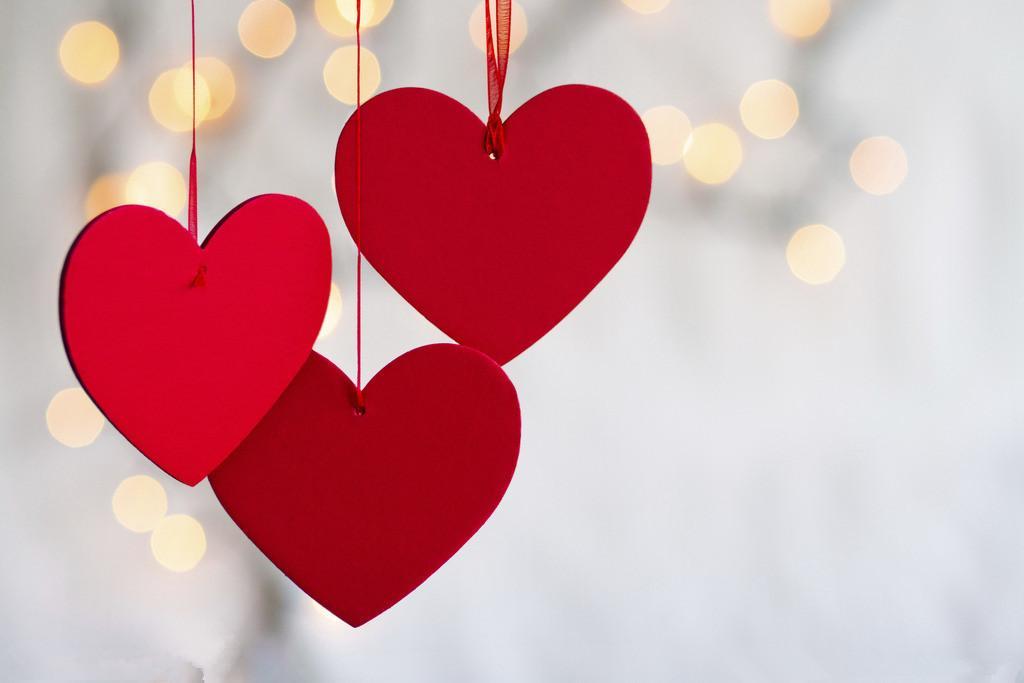 dedicar en el día del amor