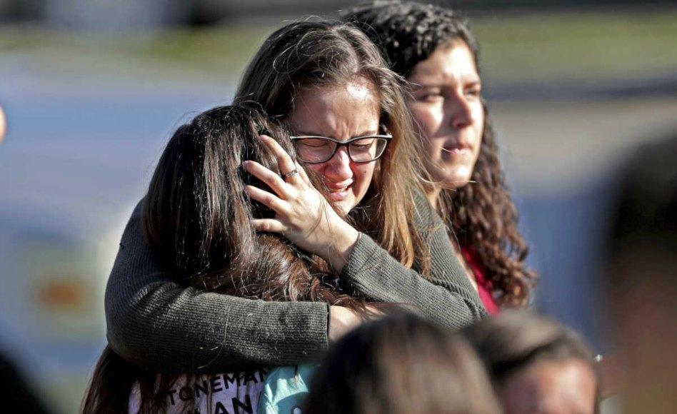La Iglesia de Jesucristo se pronuncia sobre el tiroteo en escuela de Florida