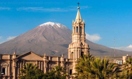 Mormones realizan una significativa donación en Arequipa, Perú