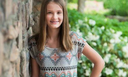 Familia de niña mormona muerta en el tiroteo en Florida comparte testimonio sobre las familias eternas y el amor de Dios
