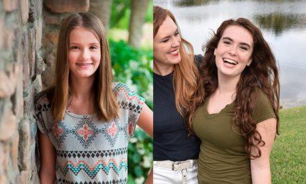 Dos niñas mormonas entre las víctimas del tiroteo en Florida