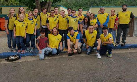 Mormones ayudan a la prevención de enfermedades en Puerto Rico