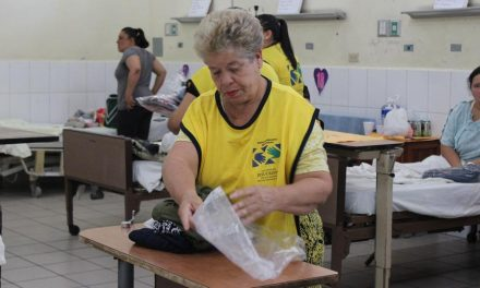 El ejemplar acto de amor de estas mujeres mormonas en Honduras
