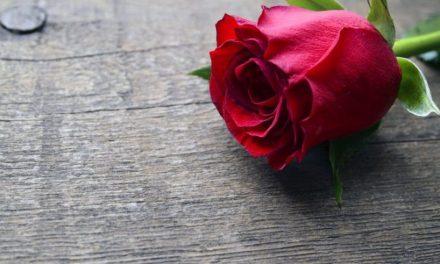 La historia de amor más grande en todas las escrituras