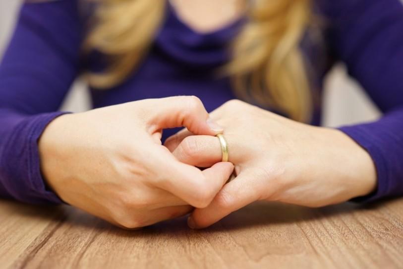 Guía de supervivencia para salir con alguien después del divorcio