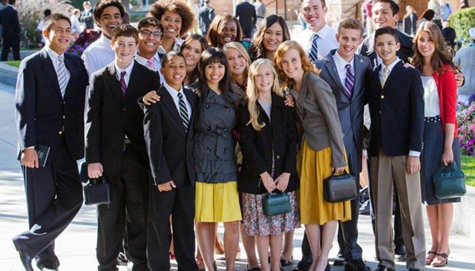 La Iglesia de Jesucristo  anuncia nuevo programa para niños y jóvenes a partir del 2020