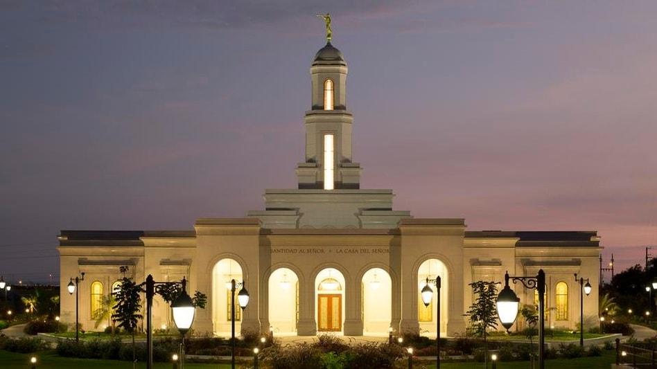 ¿A punto de recibir tus investiduras en el Templo? Lee esto primero