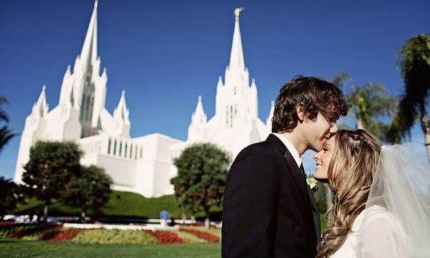 Vídeo: ¿Cómo es una boda en el Templo de la Iglesia de Jesucristo?