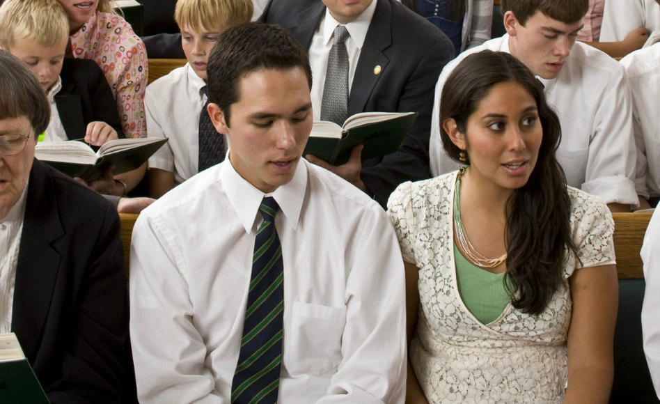 Momentos Vergonzosos en la sacramental