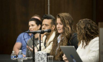 Conferencia de mormones con atracción hacia el mismo sexo