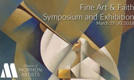 Exposición pública exhibirá obras de arte mormón antes de la Conferencia General