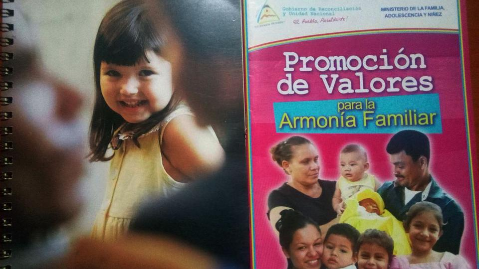 Foro Centroamericano sobre la niñez
