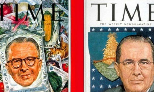 3 profetas mormones que aparecieron en Time + lo que se dijo sobre ellos