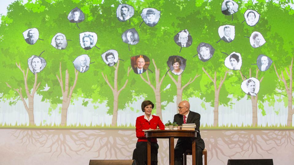 RootsTech 2018: El evento de Historia Familiar más grande del mundo