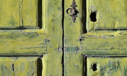 Cuando la adversidad toca tu puerta