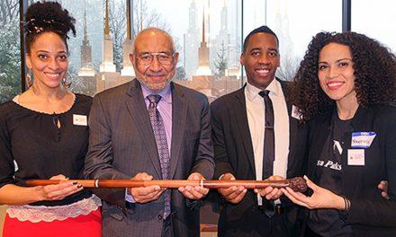 Conferencia histórica en Washington D.C. honra a mormones negros del presente y pasado