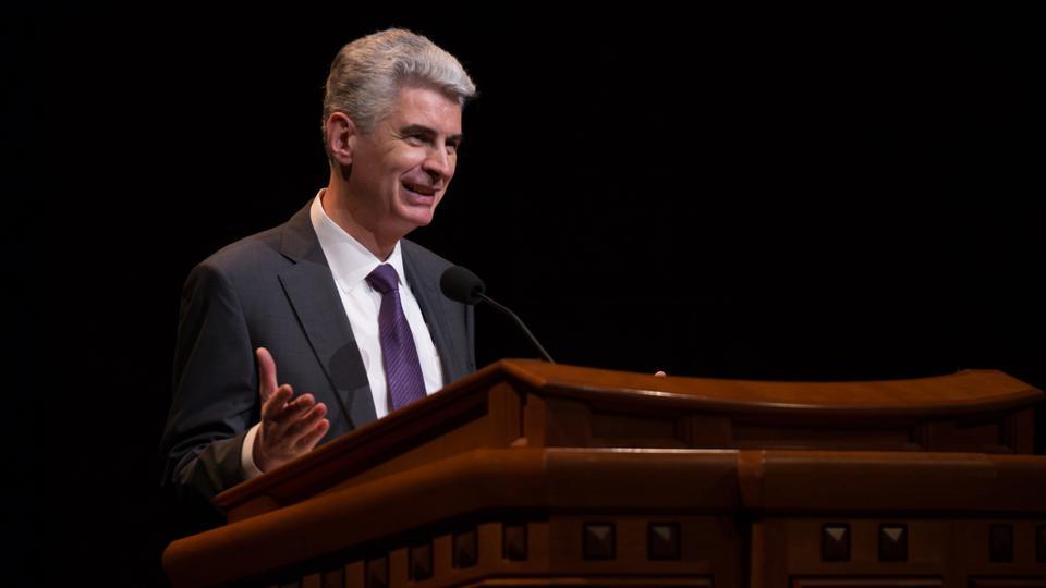 cómo se financia la iglesia mormona