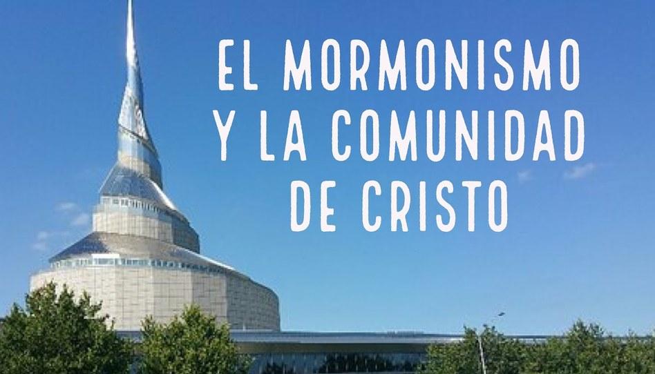 """Cómo la Comunidad de Cristo y la iglesia Mormona utilizan su legado compartido para trabajar juntos como """"amigos"""""""