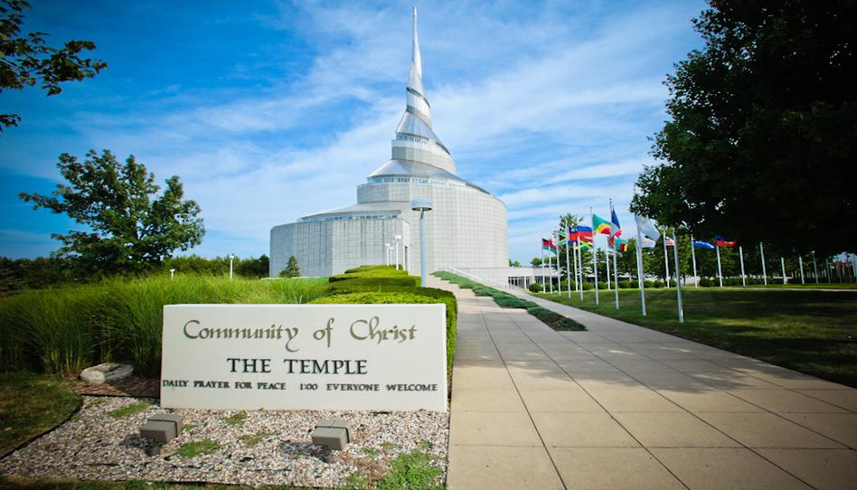 comunidad de cristo