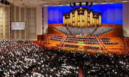 Los líderes de la iglesia se preparan para la 188° Conferencia General