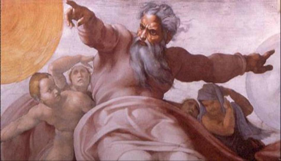 Cuando el Dios del Antiguo Testamento te incomoda