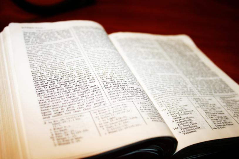 ¿Qué pasó cuando mi Rabino me dijo que leyera el Libro de Mormón?