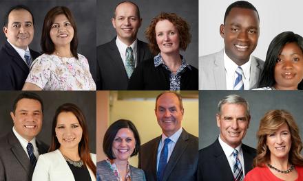 Nuevos Presidentes de Misión en Perú, Colombia, Francia, Nigeria y otros países