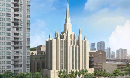 Conoce el diseño del primer templo mormón en Tailandia