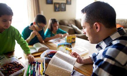 Todo lo que necesita saber sobre el plan de estudios de la Iglesia 2020 para adultos, jóvenes y niños