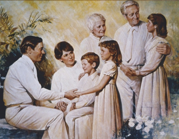 familia-eterna