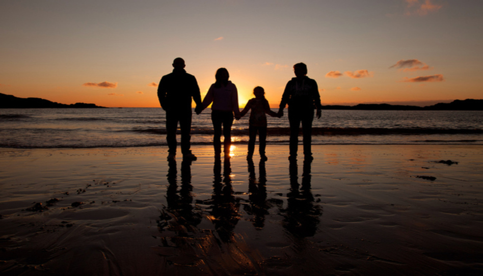 5 consejos para solucionar los problemas familiares