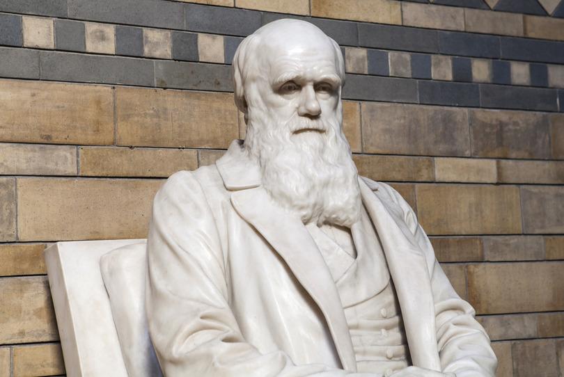 "Defender la fe: ""La tragedia de Charles Darwin"""
