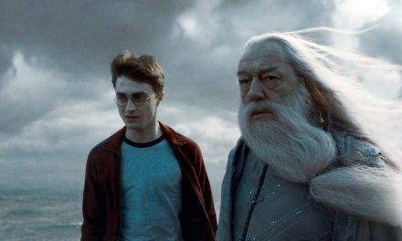 5 Veces donde Dumbledore enseña las verdades del evangelio
