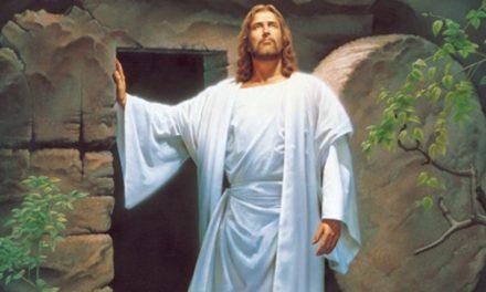 Poderosas perspectivas sobre la Pascua que te ayudarán a ver la reunión sacramental de una manera diferente