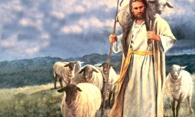 Como ser encontrados por Cristo