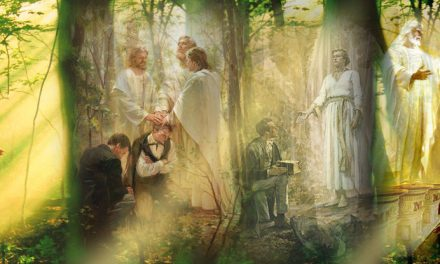 Los 24 ángeles que visitaron a José Smith