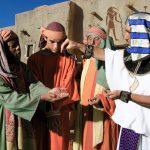 Lección 11 del Antiguo Testamento
