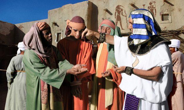 """Lección 11 del Antiguo Testamento: """"¿Cómo, pues, haría yo este gran mal?"""""""
